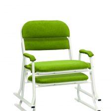 お座敷椅子 畳の上で使えます。 スタッキング