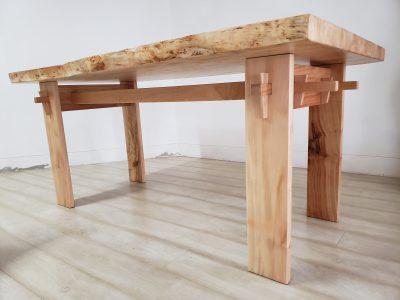 一枚板 ダイニングテーブル