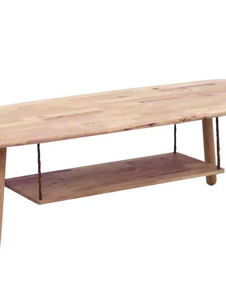 120cmローテーブル リビングテーブル