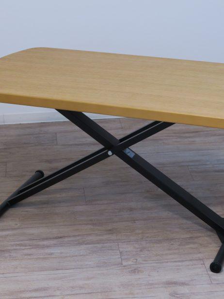 巾120cm リビングテーブル