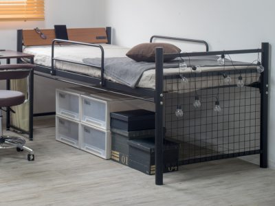 システムベッド ミドルタイプ