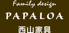 family design PAPALOA
